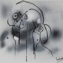 Labode-DALI