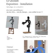 Labode Installation-2