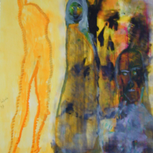 intrigues 60x80 1997